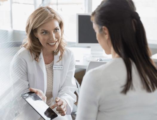 Professionnel de sante pour choisir votre solution microbiotique