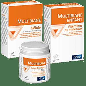 Gamme Multibiane