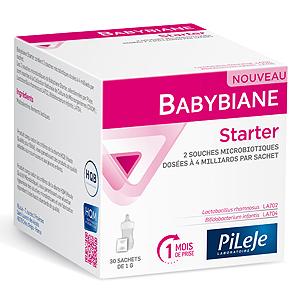 Babybiane Starter