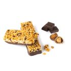 Insudiet | Barre Céréales Chocolat Noisette en 140*140