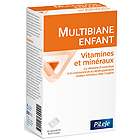 Multibiane Enfant Vitamines et Minéraux